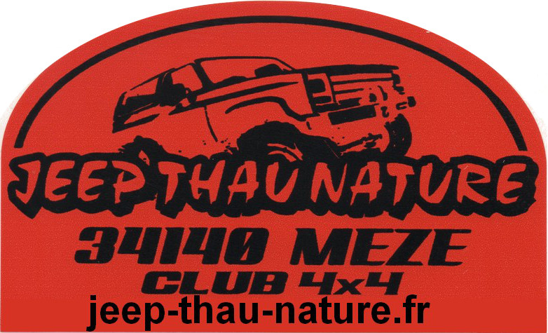 Jeep Thau Nature
